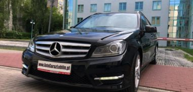 2.2CDi Lift AMG 4matic Navi Skóra LED